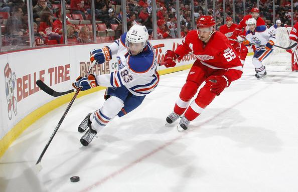 Ryan+Nugent+Hopkins+Edmonton+Oilers+v+Detroit+IUUL6cCRZ_6l