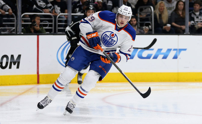 Draisaitl Signing Imminent?