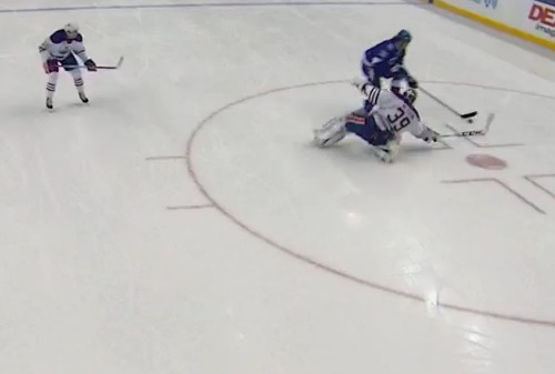 Nilsson ouch! 2