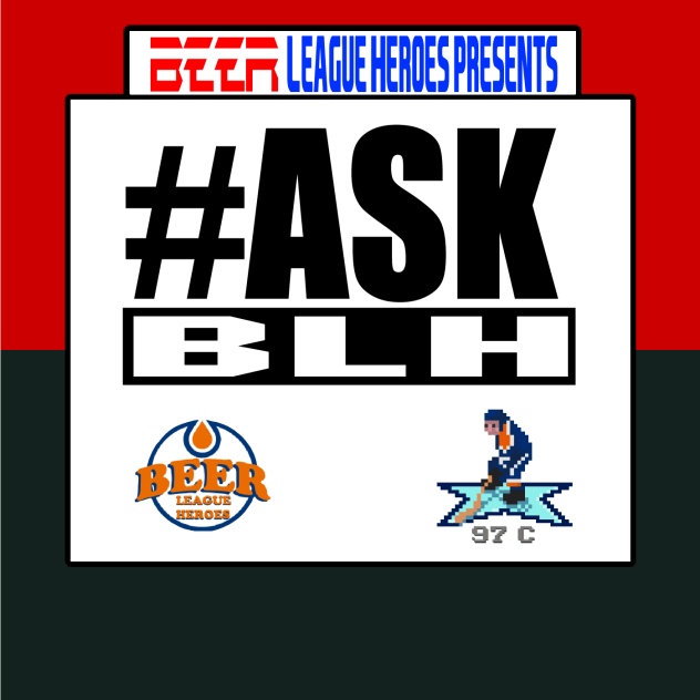 Do you have a question for us! Click the pic and ask us anything! We'll read it out on our pod and answer it too!