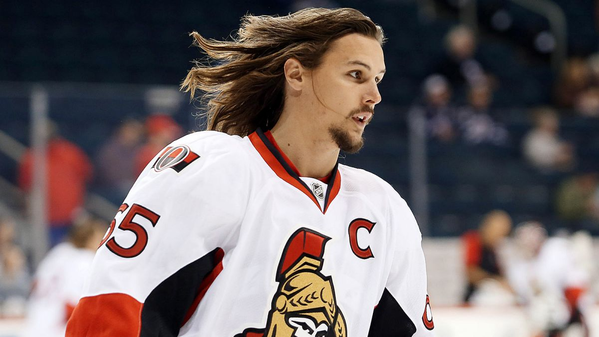 The flow... That's the obvious pro to having Karlsson right?