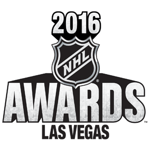 NHL Awards Logo