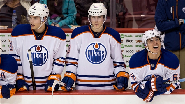 Two Oilers That Need to Get Their Sh*t Together