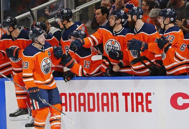 Edmonton Oilers: Trading A Major Piece