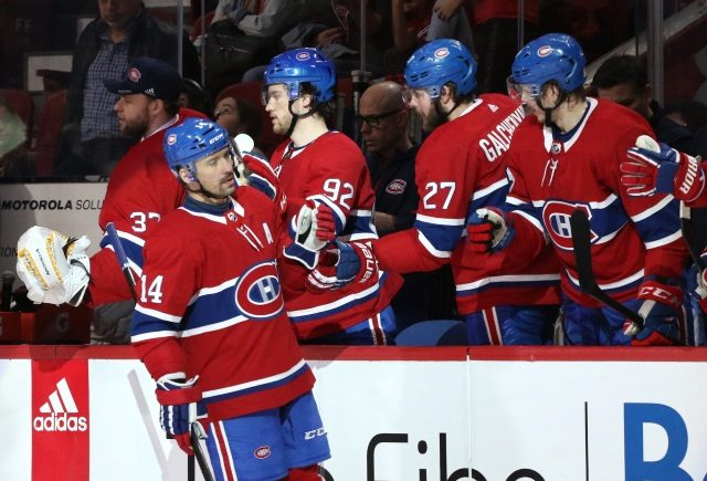 Ranking the Canadian NHL Teams Going into 2018/19: Part 6 - Beer