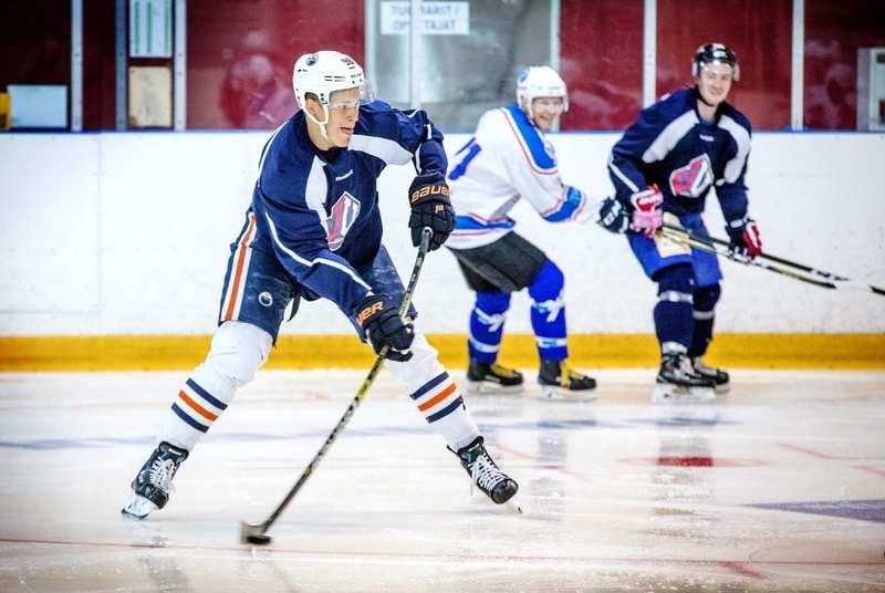 915e07c1f Oilers Summer Update on Jesse Puljujarvi - Beer League Heroes