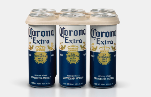 corona beer marketing