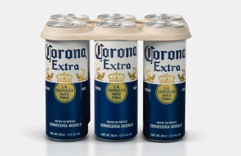 corona beer marketing