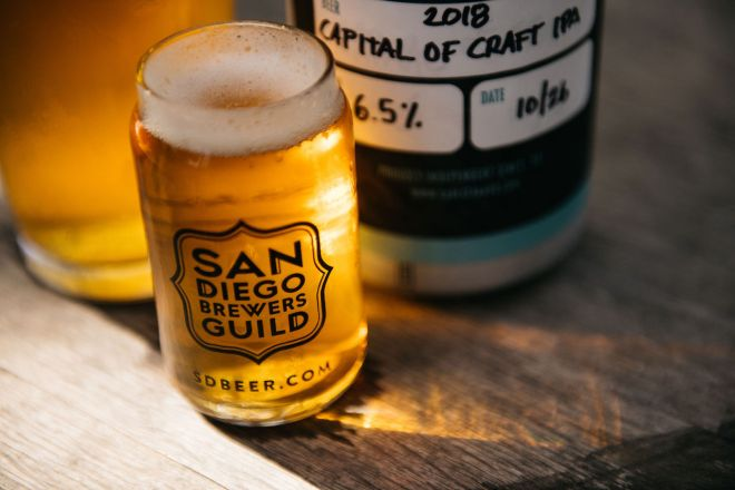 san diego craft beer marketing