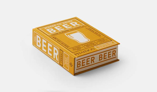 where to buy beer book