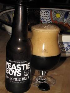Yeastie Boys - Pot Kettle Black
