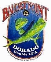 Ballast Point - Dorado