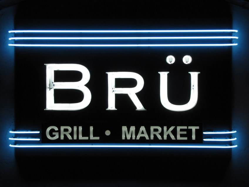 Bru Grill and Market