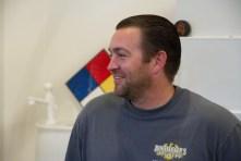 Aaron Barkenhagen of Bootleggers Brewery
