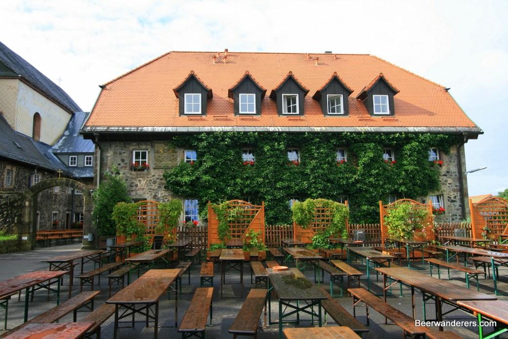 kloster kreuzberg exterior