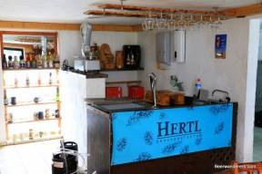 bar in pub