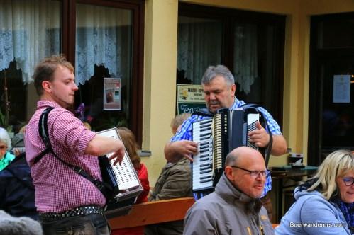 accordion players