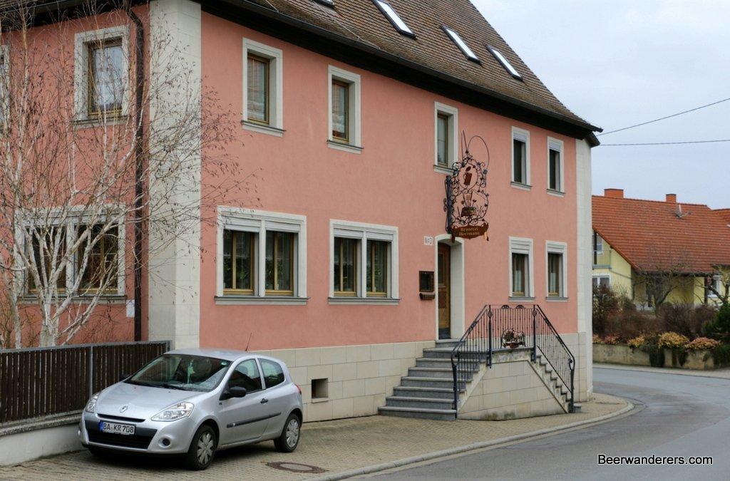 ampferbach hermann exterior