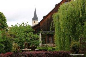 beer hiking bavaria churches