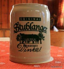 mug in ceramic mug