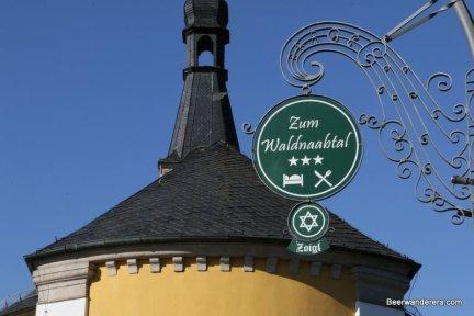 Zum Waldnaabtal