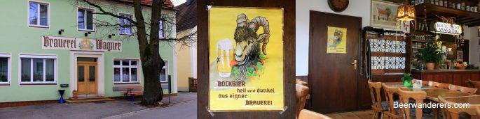wagner banner