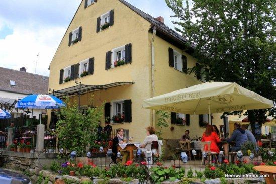 schönbrunn lang exterior