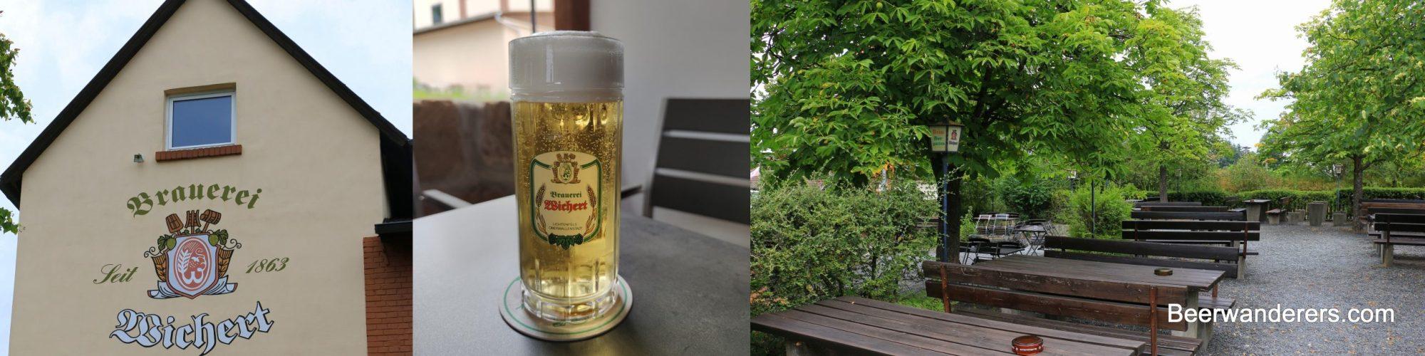 brewery, beer, biergarten