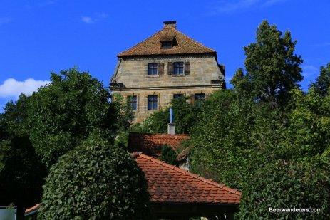 small village palace
