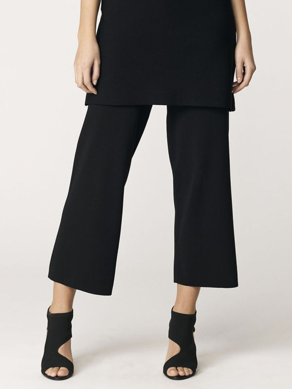 BY MALENE BIRGER Artia Cropped Trouser