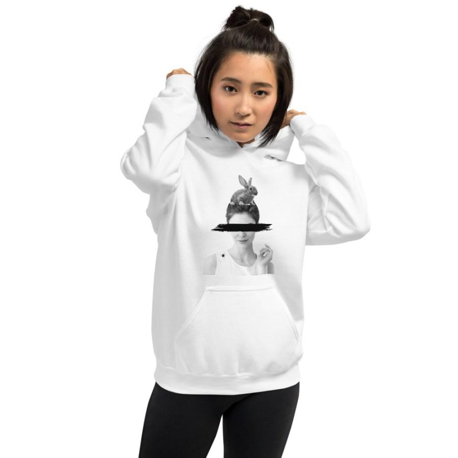 unisex heavy blend hoodie white 600848f7220ed