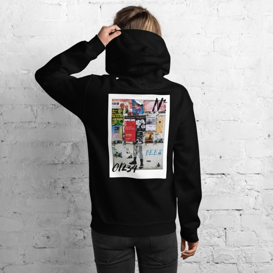 unisex heavy blend hoodie black back 6140acc43b16b