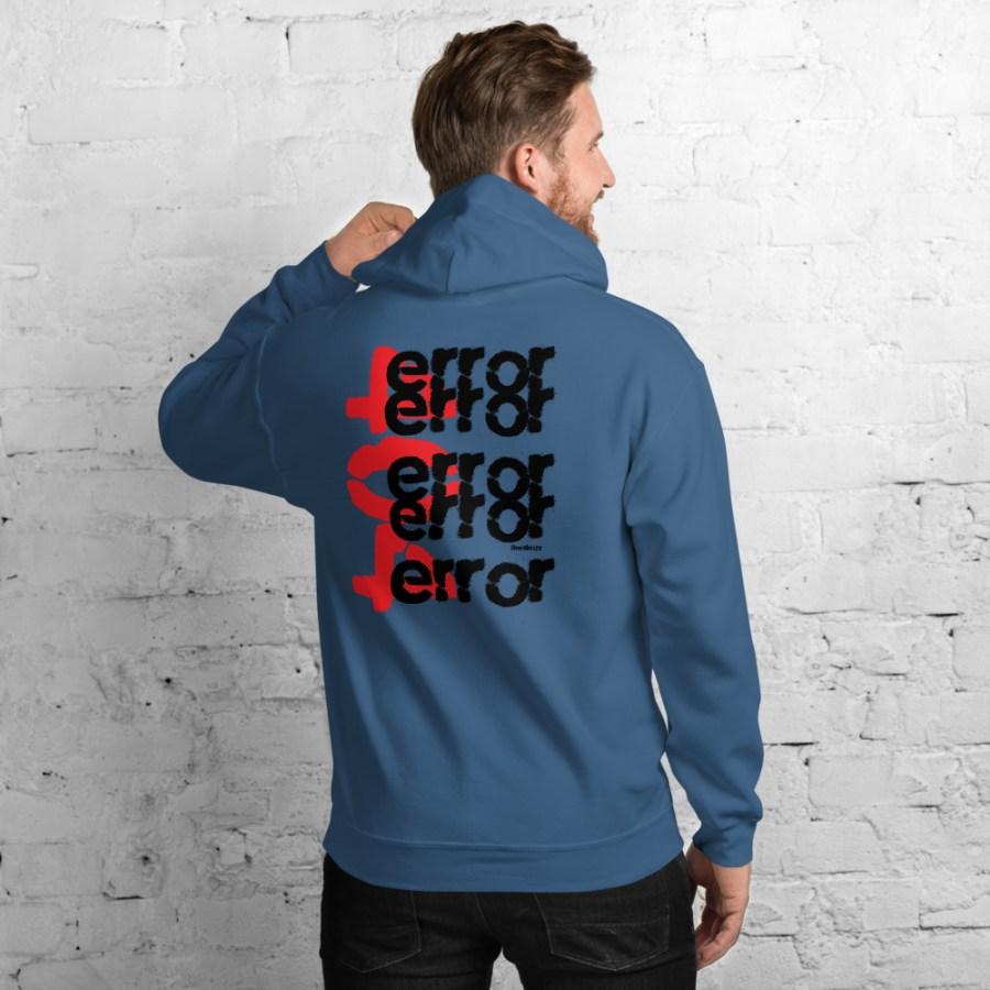 unisex heavy blend hoodie indigo blue back 6148c61c687fc