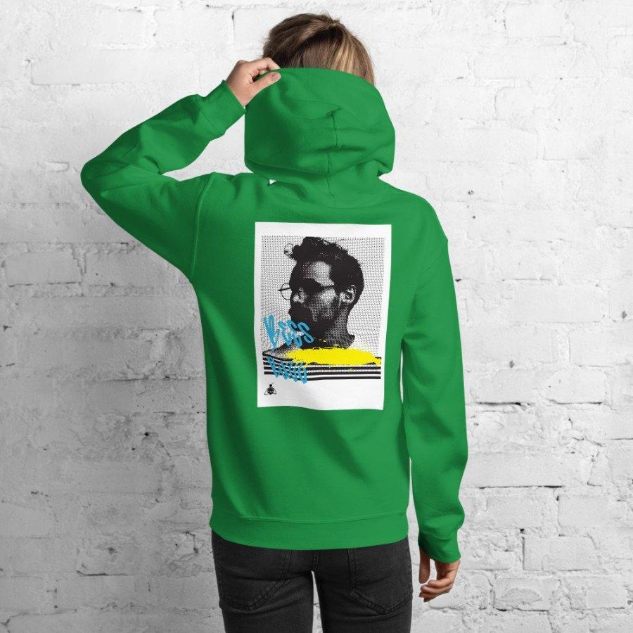 unisex heavy blend hoodie irish green back 6141f87f8cadf