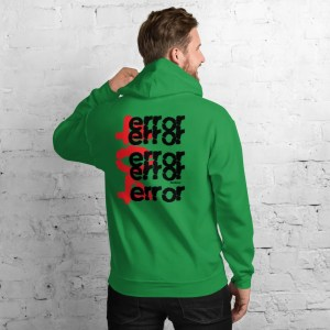 unisex heavy blend hoodie irish green back 6148c61c68ae4