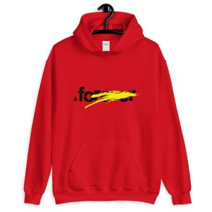 unisex heavy blend hoodie red front 6148c25287a5b