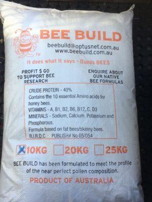 10kg Bee Build Powder