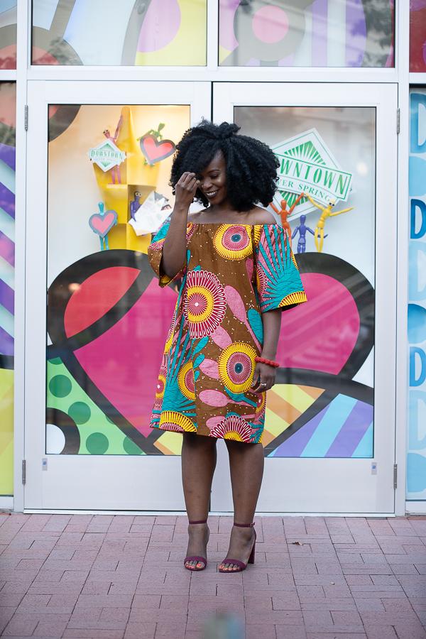 Beese's Pieces Wakanda Month-long Giveaway | Adebisi Adebowale