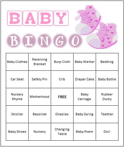 Make Free Baby Shower Invitations Online