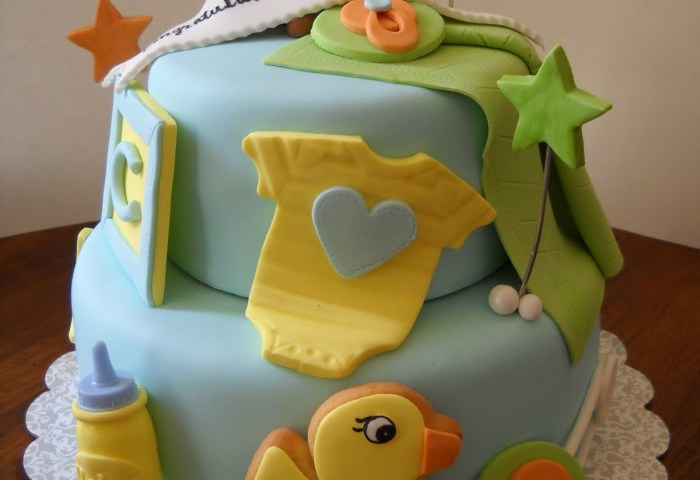 How To Get Great Baby Shower Cakes Free Printable Baby Shower