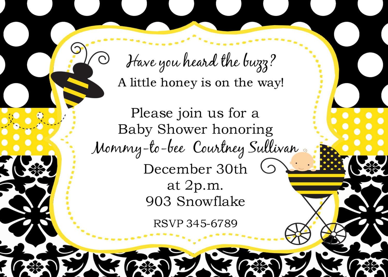 Make Baby Shower Invitation Online Free