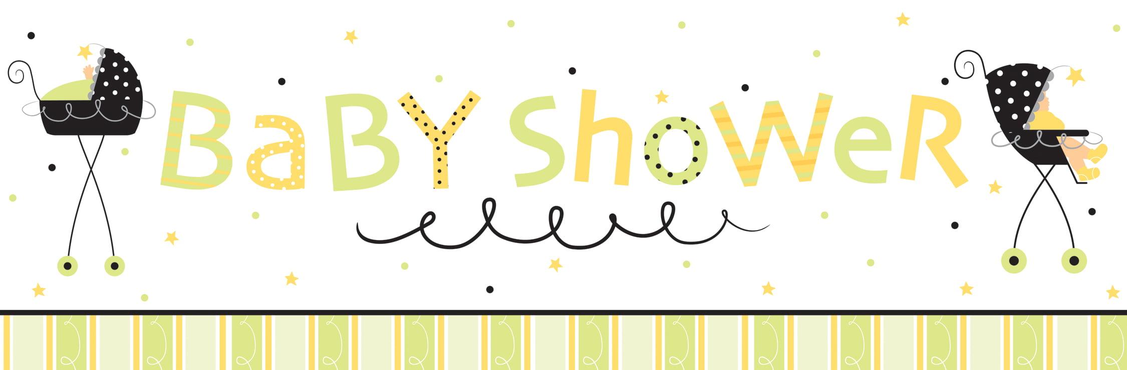 How Make Baby Shower Invitations Online