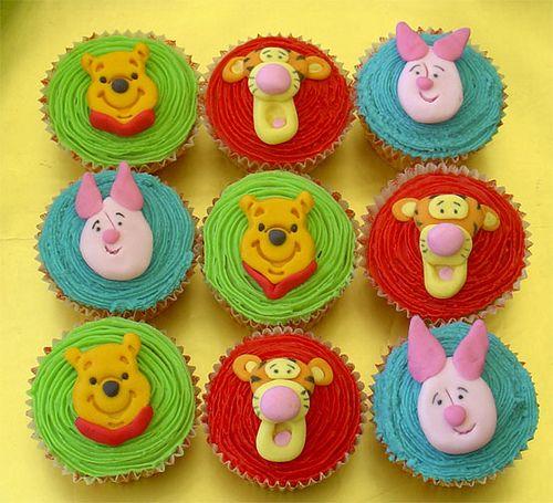 Free Printable Winnie The Pooh Baby Shower Invitation