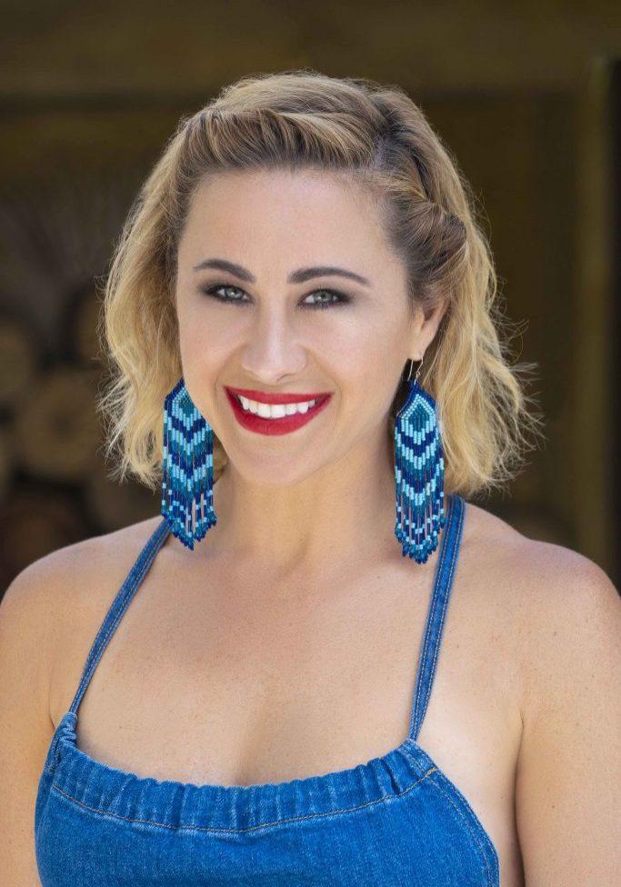 Vanessa Lambert 1