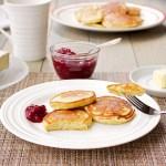einkorn-apple-kefir-pancakes
