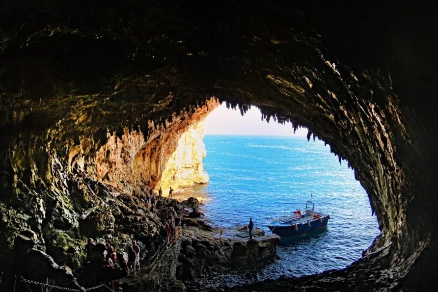 Grotta Zinzulusa | Salento
