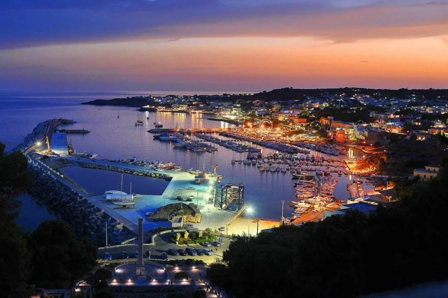 Touristic Port | Leuca