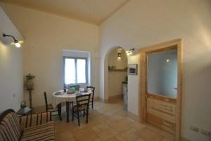Apartment A Living Room Palazzo San Giovanni BeeYond Travel