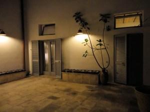 Evening Palazzo San Giovanni BeeYond Travel