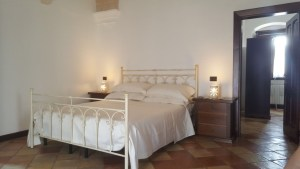 Different Vacation in Puglia Bedroom Villa Elena Puglia